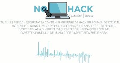 """#NOHACK Podcast: De ce școala online a luat din """"învățământul prin fascinație"""""""