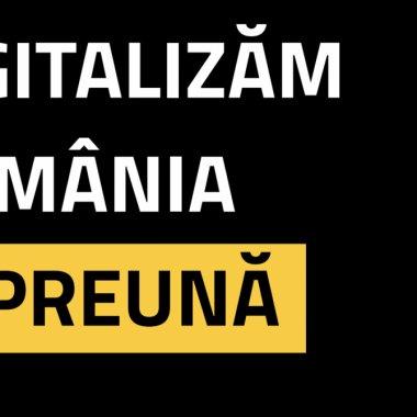 Code for Romania lansează planul de digitalizare a României pe 5 ani
