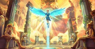 REVIEW Immortals Fenyx Rising - mitologia greacă ia forma unui joc video
