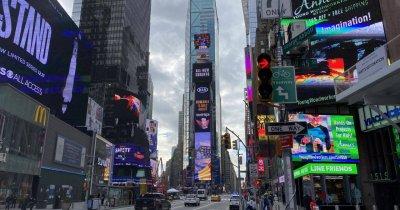 România, promovată ca destinație turistică în New York, Londra și Tel Aviv