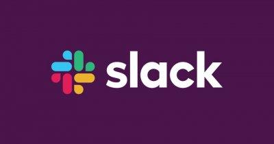 Salesforce cumpără Slack pentru 27,7 miliarde de dolari