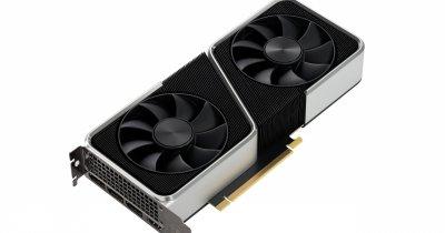 NVIDIA lansează GeForce RTX 3060 Ti, o placă ieftină ce oferă performanțe bune