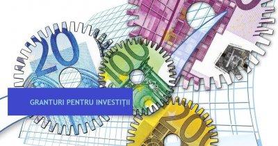 Granturi pentru investiții: procedura de implementare pentru măsura 3