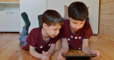 Code Kids Fest 2020 - copiii-și prezintă proiectele digitale de viitor