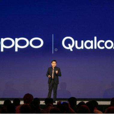 Oppo Find X, primul smartphone cu procesorul Snapdragon 888 5G