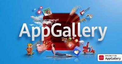 Cum îi ajută HUAWEI AppGallery pe dezvoltatori să își popularizeze aplicațiile