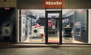 Miele inaugurează cel de-al treilea showroom propriu din București