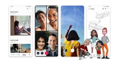 Samsung anunță One UI 3: Ce funcții primesc cei cu smartphone-uri Galaxy