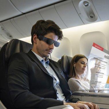 Epson lansează noi ochelari de realitate augmentată. Cum îi folosești