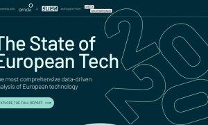 """Raportul anual Atomico: """"starea națiunii"""" în tech 2020"""