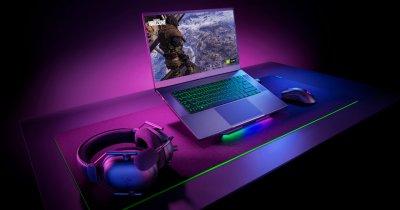 Razer anunță un model de bază, mai ieftin al laptopului Blade 15