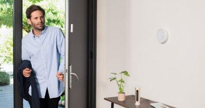 Legrand lansează Netatmo Pro, sistem pentru case inteligente