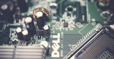 Work from Home și învățământul online cresc veniturile și profitul Dell