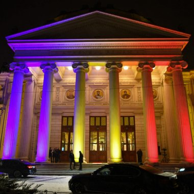 București, gazda Centrului European pentru Securitate Cibernetică