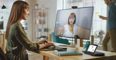 Cisco va introduce inteligența artificială în toate soluțiile Webex