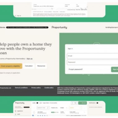 Proportunity raises £7.5M fund to make home ownership possible