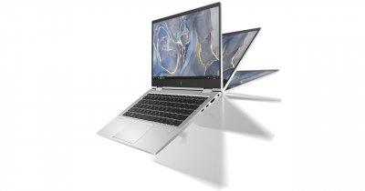 Noile PC-uri HP pentru segmentul de business, disponibile în ianuarie