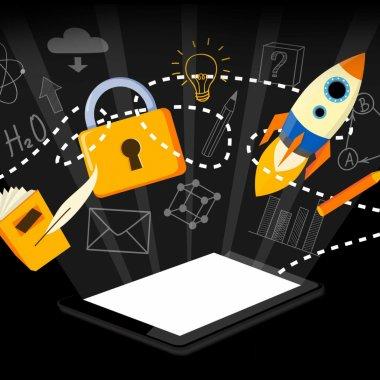 Orange a livrat peste 140.000 de tablete pentru școala online a elevilor