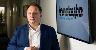 Innobyte, cifră de afaceri de 1,75 mil. euro din software pentru ecommerce
