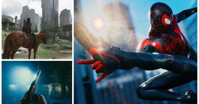 Cele mai bune jocuri video din 2020 pe care să le faci cadou de Crăciun