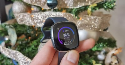 Cadouri de Crăciun: Gadgeturi pentru un stil de viață mai sănătos