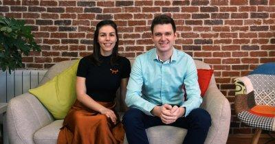 Mingle, startup-ul lansat în pandemie care digitalizează HR-ul pentru companii