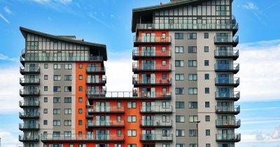 Peste 1.500 de proprietari au cerut ofertă instant cash pentru apartamentele lor