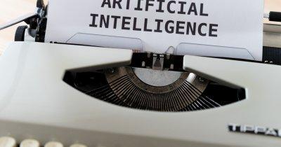 Peste 50% dintre manageri întrevăd adoptarea AI în următorii 5 ani