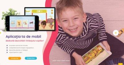 Românii de la VoxiKids țintesc o piață cu un potențial de 4 miliarde de euro