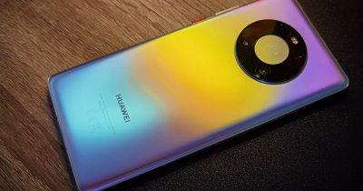 Interviu Tom Chen, Huawei: Cum transformi un telefon într-o cameră video