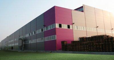 BCR a semnat un credit sindicalizat de 51 mil. EUR pentru Pehart Tec Group