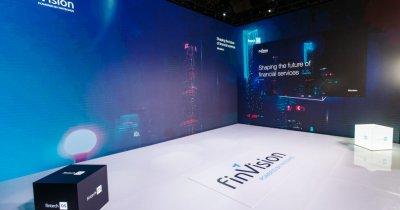 FintechOS: Transformarea digitală a serviciilor financiare, finalizată în 2 ani