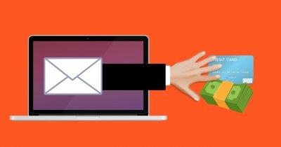 Bitdefender: Campania de phishing în numele Banca Transilvania și Poșta Română
