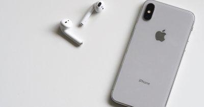 Primele imagini și planuri de lansare pentru un iPhone pliabil