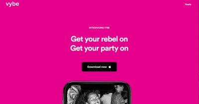 Apple a interzis aplicația prin care se organizau petreceri private în pandemie