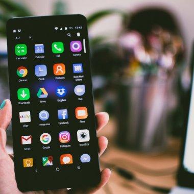 Top 10 aplicații utile Android pentru 2021