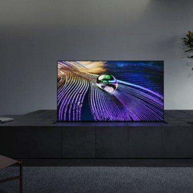 Sony anunță primele televizoare cu inteligență cognitivă