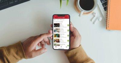 Aplicația ialoc.ro în 2020: cu 75% mai puține rezervări, dar crește cardul cadou