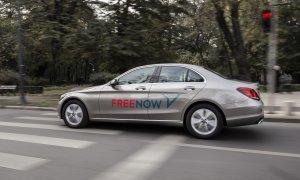 FREE NOW în 2020: peste 1 milion de clienți și 8 milioane de curse în România