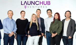 LAUNCHub Ventures: first closing at €44M for its new fund and grows the team