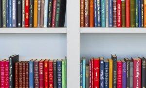 Bookster: cele mai citite cărți din bibliotecă în 2020