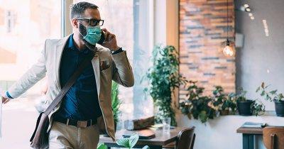 Industria de spațiu flexibil: de la birouri la siguranța angajaților