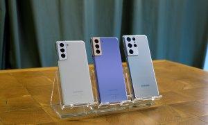HANDS ON - Primele impresii despre Samsung Galaxy S21, S21+ și S21 Ultra