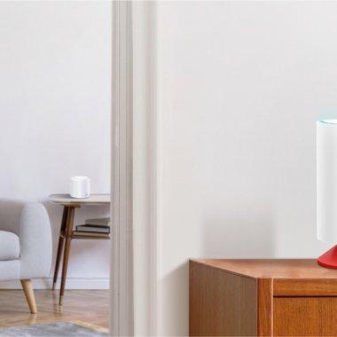 TP-Link anunță primul sistem mesh Wi-Fi 6 cu Alexa integrat