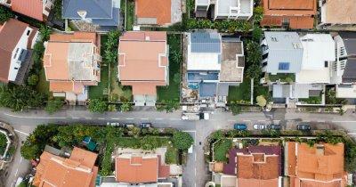 Raport PwC: investitorii imobiliari din Europa se orientează. Topul pe 2021