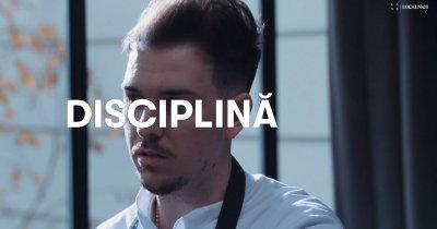 Localnicii | Despre spiritul noii bucătării românești cu Cătălin Bejenariu