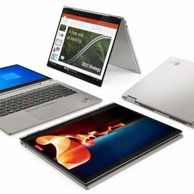 CES 2021: noutățile din portofoliul Lenovo