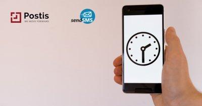 Postis, parteneriat cu SendSMS pentru comunicare mai bună în procesele logistice