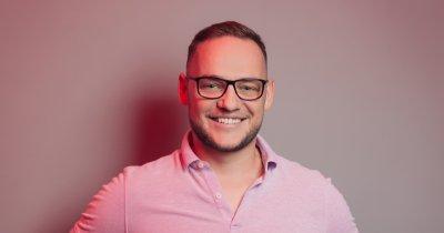 Sergiu Biriș lansează o platformă de cursuri pentru fondatorii de startup-uri