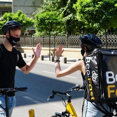 BeeFast, creștere de 3 ori a cifrei de afaceri față de estimările pentru 2020